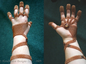 Kara Kesh (Goa'uld Hand-Device)