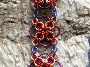 Annora (Copper/Orange/Purple)
