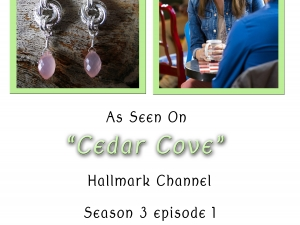 Lora - As Seen on: Cedar Cove