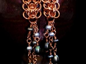 Lynette (Earrings)