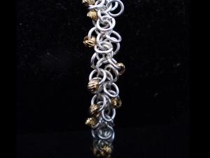 Orlaigh (Bracelet)(Sterling Silver)